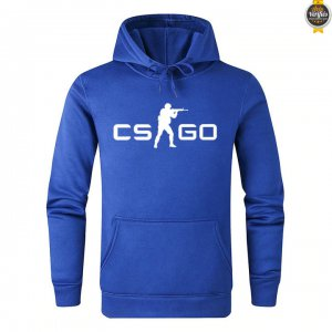 2021 Chaude Sweat Capuche Counter-Strike Global Offensive Homme