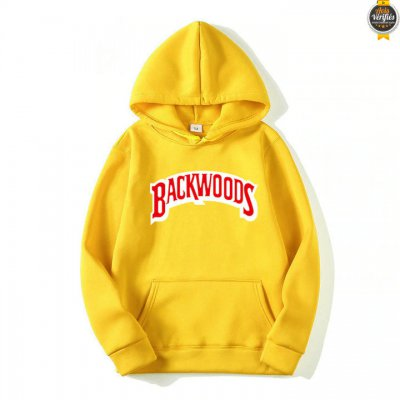 2021 Chaude Sweats capuche Backwoods Homme mode Hip Hop